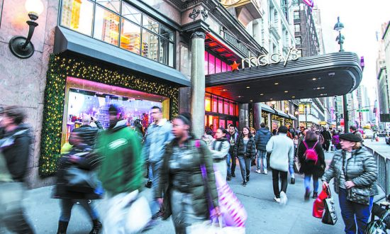 Tax Reform a Boon for Retailers