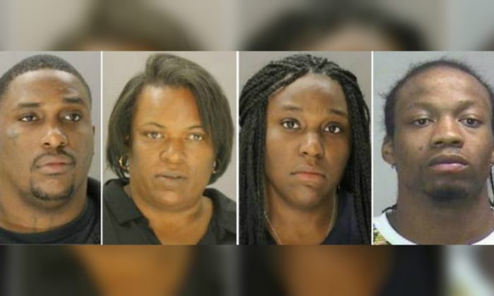 3 more charged in 2015 beating of pregnant teen