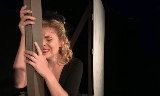 Theater Review: 'The Girl Who Jumped Off the Hollywood Sign'