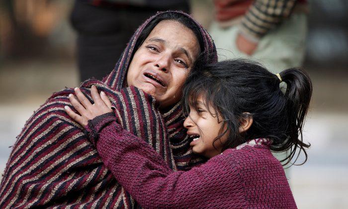 17 dead as fire breaks out in Delhi's Bawana, probe ordered