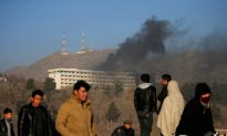 Gunmen Attack Intercontinental Hotel in Afghan Capital Kabul
