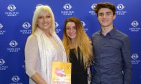 School Principal Finds Shen Yun Inspirational
