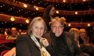 Health Consultant Returns to Shen Yun Because 'You Feel Enlightened'