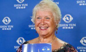 Shen Yun's Beauty and Precision Astonish Theatre Writer
