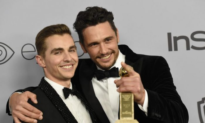 Scarlett Johansson called out James Franco's hypocrisy at yesterday's Women's March