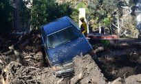 Body of Mother Found After California Mudslide, Death Toll Rises
