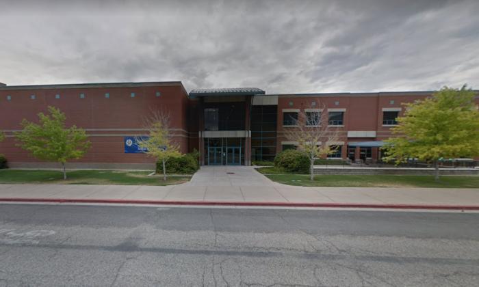 Utah State University. (Screenshot Via Google Maps)