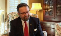 Gorka Discusses US National Security