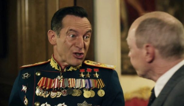 film review death of stalin