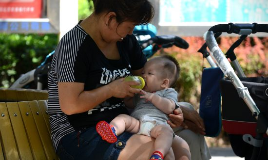 Chinese Baby Formula Brands Fail Domestic Food Safety Inspections