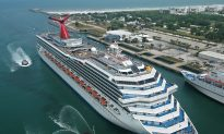 Woman Dies After Falling From Her Balcony on a Carnival Cruise Ship