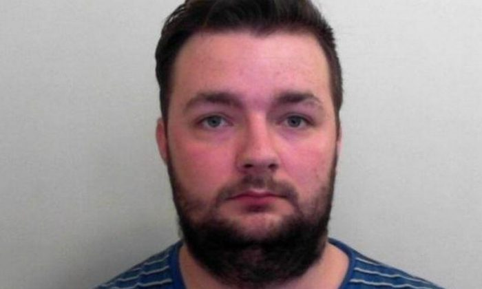 Daniel Davey was found dead in prison after being jailed for six-and-a-half years for abusing a young boy. (Police)