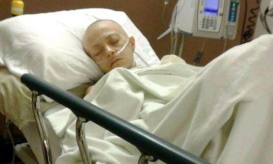 Image result for cancer patient image