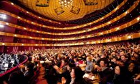 New York's Love Affair with Shen Yun Continues—Company Performs to Sold Out Shows