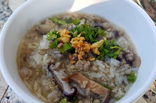6 Reasons to Eat Congee, Asia's Earliest Health Food