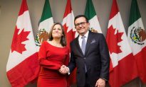 NAFTA: Litmus Test on a Deal Will Come Over Next Few Days