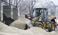 Quebec Municipalities Using Environmentally Friendly Options to Road Salt