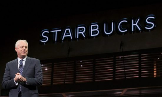 Starbucks to Raise Employee Wages in Wake of Trump's Tax Reform