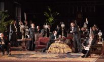 'Rigoletto': Joyful Tunes and Warning Bells