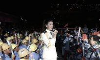 A Singer and Comedian in Trouble With the Chinese Leadership