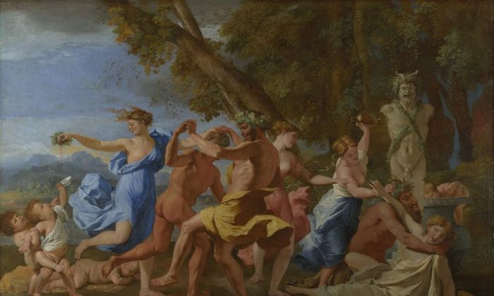 Some people pursue hedonism as a path to happiness not realizing that it is a fleeting, and endless pursuit.