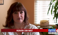 Mom Resuscitated After Horrific Crash, Says She Saw Son in Heaven