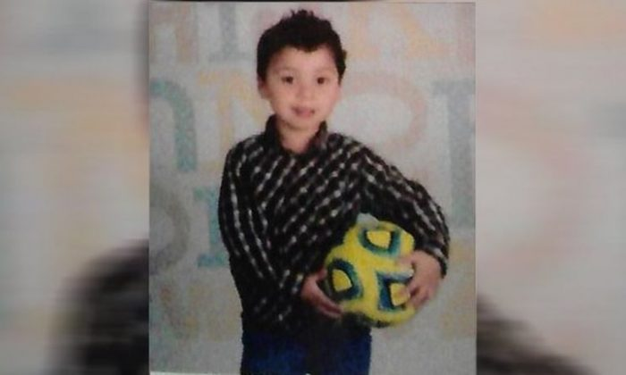 Sheriff: Death of 4-year-old Scotland County boy appears accidental