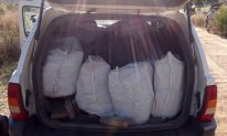Mexican Police Finds Enough Fentanyl to Kill 22 Million People in SUV Near Border