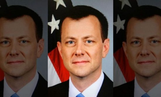 Anti-Trump FBI Officials Planned to Pull Punches in Clinton Investigation, New Text Messages Show