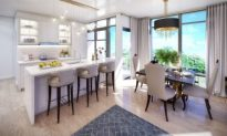 New Edge Towers Release Provides Outstanding Luxury and Value in Prime Mississauga Location