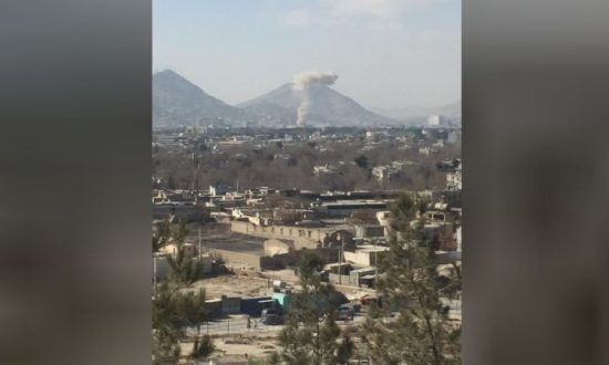 Update: 100 Dead, 235 Injured in Afghan Ambulance Bombing