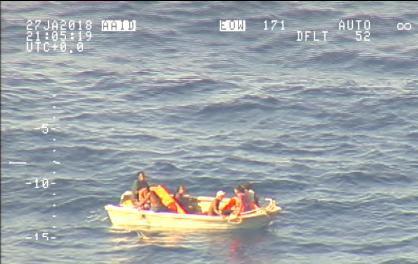 'Kiribati' missing with 50 on board