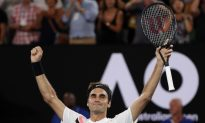 Federer Fights Off Cilic to Win Sixth Australian Open Title