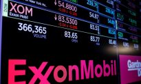 Exxon Plans Major US Investments Due to Tax Reform: CEO