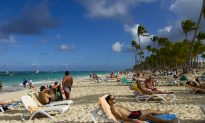 Couple Say They Contracted Hookworms After Strolling Barefoot on Dominican Beach