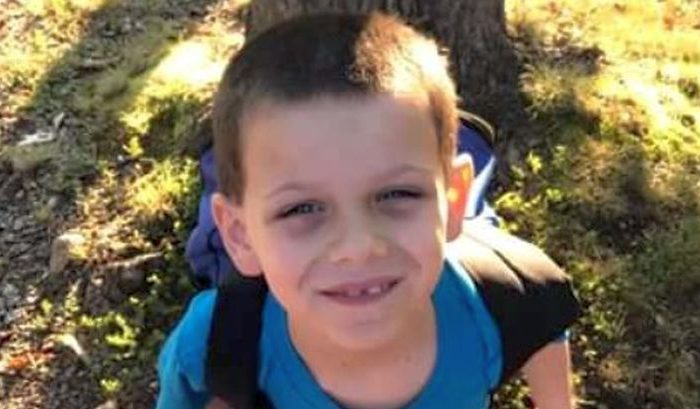 7-year-old dies day after testing positive for flu, strep throat