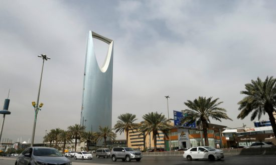 Saudi Government Says It's Seizing Over $100 Billion in Corruption Purge