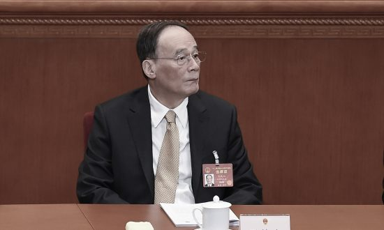 Wang Qishan, China's Former Anti-Graft Czar, Gets a New Political Post