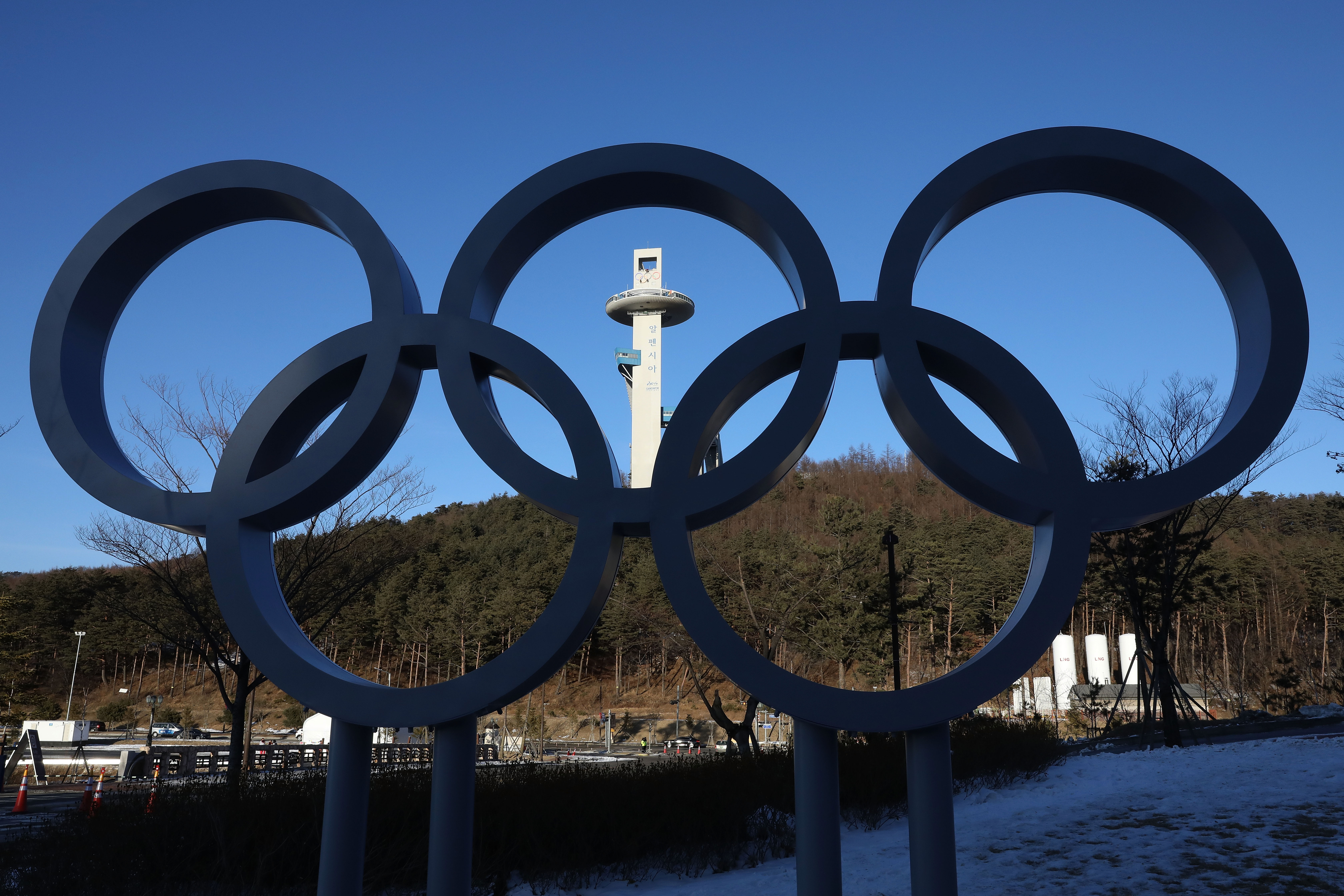 Reuters Spoils Olympic Flame Secrethas Access Cut To Opening Ceremony