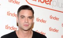 'Glee' Actor Mark Salling Found Dead at 35: Reports