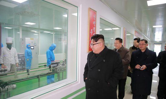 Ending North Korea Oil Supplies Would Be Seen As Act of War, Says Russia