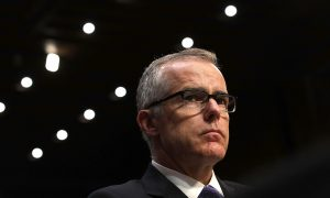 FBI Agents See McCabe Resignation as Step Toward Freeing Agency From Politics