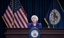 US Fed in Transition Doesn't Rock the Boat