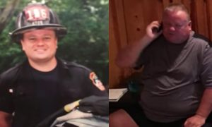 First responder saved lives during 9/11 but fell into depression—Years later, wife had enough