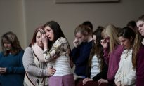 American School Violence Requires a Response of Courage, Commitment, and Community