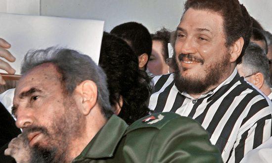 Fidel Castro's Eldest Son 'Takes Own Life'