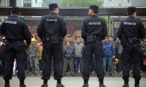 Denouncing Beijing's Social Controls, Trump Targets Core of Political Correctness