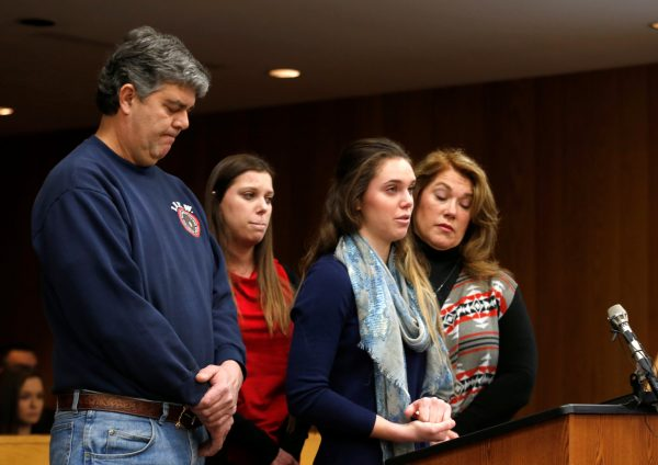 Excessive drama units stage for Nassar's subsequent sentence