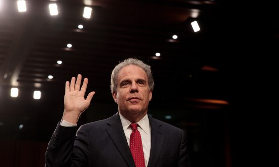 OPINION: The FBI Under Siege?