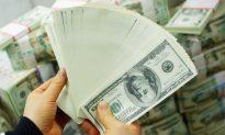 A Weak Dollar Will Not Make America Great